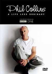 Cover Phil Collins - A Life Less Ordinary [DVD]